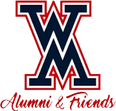 West Monroe Alumni and Friends Logo